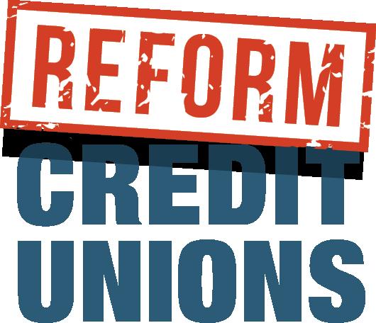 Reform Credit Union logo